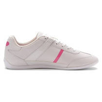 Lacoste Zapatillas Mujer Blancas Sport, Mineria Psg Us