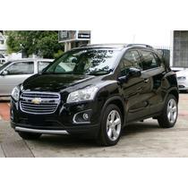 Chevrolet Tracker Ltz A/t (financiación)