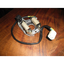 Estator Completo 2/bobinas Zanella Zb 110 Walls Bike