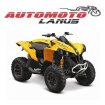 Can Am Renegade 850 Xxc 2016 Automoto Lanus