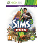 The Sims 3 Pets Xbox 360 Nuevo Sellado Original