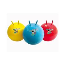 Juguete Pelota Baby Ball Saltarin