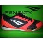 Botines Futsal Penalty Max Viento R1 Originales