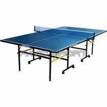 Mesa Ping Pong Donnay - Línea Profesional Tt6000 - Importada