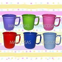 Tazas Plásticas Ideal Souvenir Regalos Personalizados