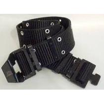 Cinturon Militar Original Hebilla Nato *fabrica*
