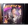 Vinilo Disco Lp Micky