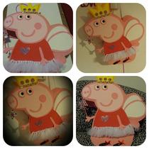 Piñata De Peppa Pig =)