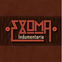 Exoma Remeras - Talle 4xl / Xxxxl / Talles Grandes