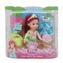 Muñeca Ariel Sol Y Playa Disney Princesas