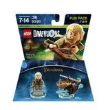 Lego Dimensions Fun Pack Bane, Legolas - Nuevos