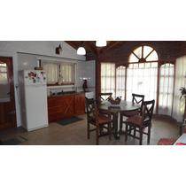 Casa Para 4 O 5 Personas En Mar De Las Pampas $550-