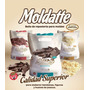 Chocolate Moldatte - Huevos De Pascua - Cobertura Colonial