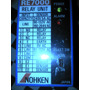 Unidad De Rele-nohken-re7000-modular Dim(unit/relay-p/plc))