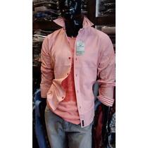 Camisas Hombre La Mejor Calidad Y Diseño 1000 Rayas 500 Raya