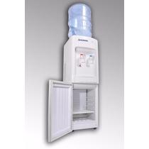 Dispenser De Agua Fria Caliente Con Heladera (minibar)
