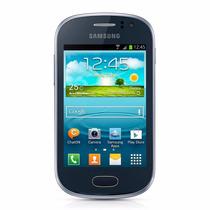 Samsung Galaxy Fame S6810 Libre Refabricado Gtía Bgh 1 Año