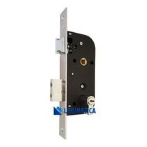 Cerradura De Seguridad Multipunto Cilindro Computado Euro