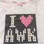 Remera Airwalk T Shirt Talle Small Importada Usa, usado segunda mano  buenoasaires