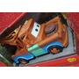 Muñeco Auto Camion A Friccion Disney Pixar Cars Mate