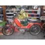 Ciclomotor Zanella 50 Cc Mod 1987 V3 Mecanica Italiana