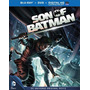 Blu-ray -- Son Of Batman