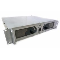 Potencia Amplificador Peavey 2 Turbinas Pvi 1000 *yulmar*