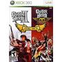 Guitar Hero 2 Y Guitar Hero Aerosmith Dual Pack Xbox 360