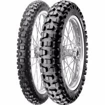 Cubierta Pirelli Mt21 18 110 80 Urquiza Motos