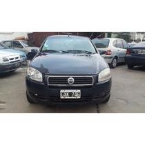 Fiat Palio 2008 5 Pts Full Full Permuto Y Fiancio
