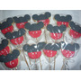 Galletas Decoradas Kitty/mickey/frozen/minions/ben10-cookies