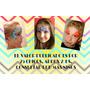 Maquillaje Infantil, Fiestas Cumpleaños, Eventos, Salones