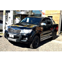 Toyota Hilux 3.0 Tdi Srv D/c 4x4 , Vendidoo!!!