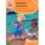 Libro Historias De Picaros Azulejos Niños Naranja