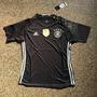 Camiseta Arquero Alemania 2016 2017 Eurocopa