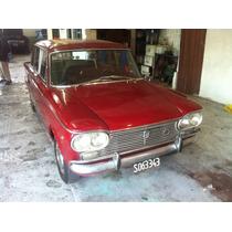 Fiat 1500 1970
