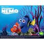 Juego Buscando A Nemo Original En Caja Cerrada Envios!!!