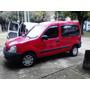 Renault Kangoo 1.9 Da Aa Con Asiento Trasero Rebatible