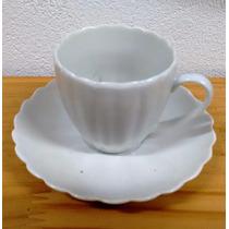 Pocillos De Cafe X6 Unidades