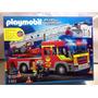Camion Bombero Playmobil City Action 5362 Envio Gratis Caba