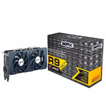 Placa De Video Ati R9 380x 4gb Ddr5 Crossfire - 12 Cuotas