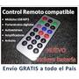 Controles Remoto Compatibles Mp3, Amplificadores, Arduino