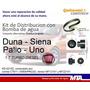 Kit Distribucion Fiat Duna Palio Siena Fiorino 1.7 Turbo