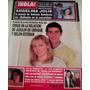Revista Hola Paul Mccartney Tony Curtis Jolie Roberts 2000