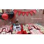 Mesa Dulce, Candy, Y Deco De Piratas !!! P/30 Personas!