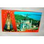 M48 Tarjeta Postal De Itati Basilica E Imagen De Ntra Sra