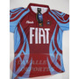 Camiseta De Rugby Rosario Flash Adulto Original D De Fabrica