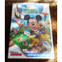 Alrededor Del Mundo De La Casa De Mickey Mouse Dvd Episodios