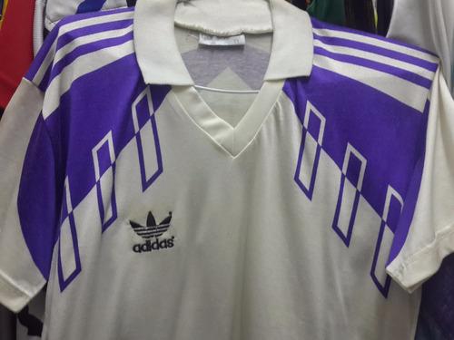 Historica Camiseta adidas De Los 90 - Usada X Futbol c610816763188