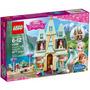 Lego Disney Frozen 41068 Castillo De Arendelle Original Usa